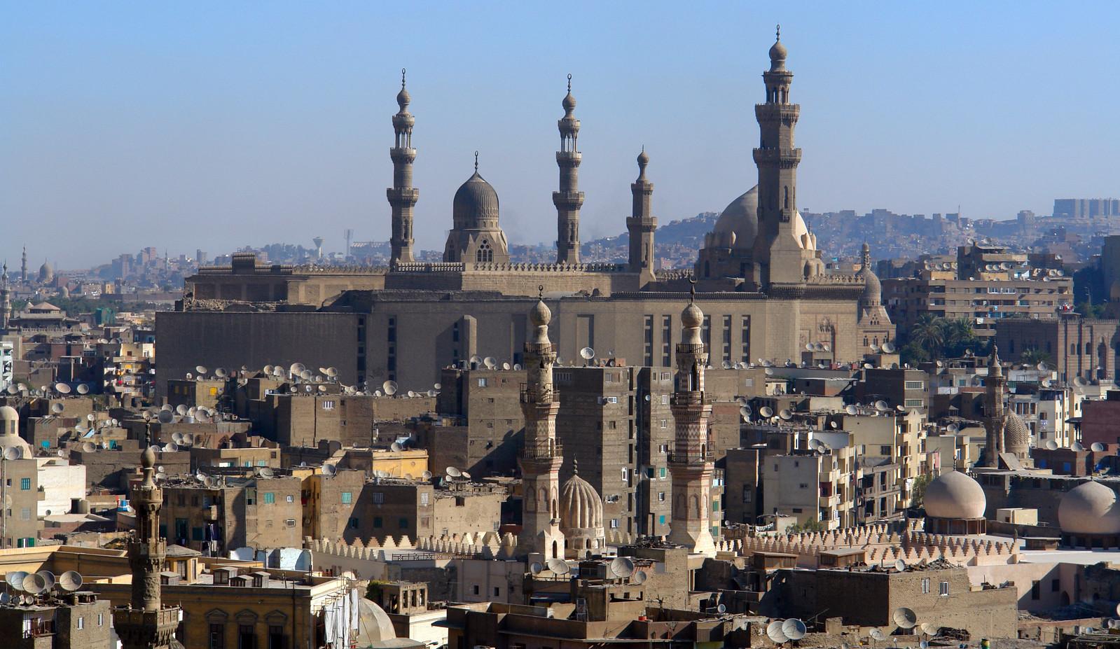 Qué ver en El Cairo, Egipto lugares que visitar en el cairo - 40100574345 65d41203f5 h - 10+1 lugares que visitar en El Cairo
