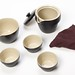 Ensemble gaiwan de voyage Expedition