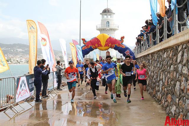 Alanya Ultra Trail Yarışı sona erdi-4