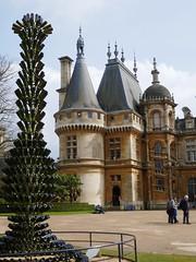 Waddeston Manor