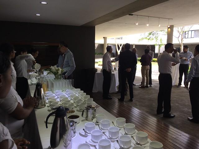 ABAX Forum Event
