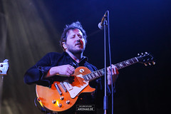 Nathaniel Rateliff And The Night Sweats // Muffathalle, München