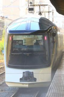 TRAIN SUITE 四季島