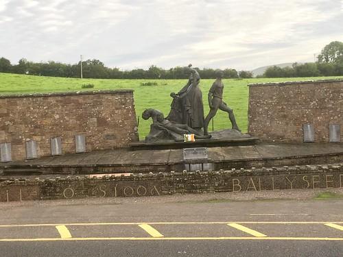 Ballyseedy Memorial