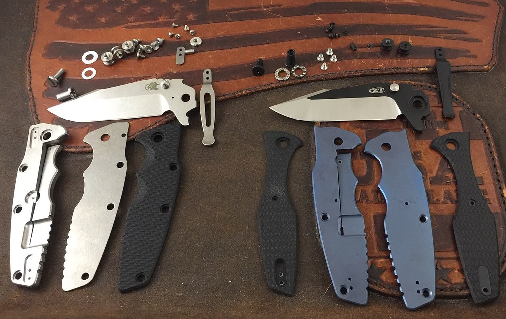 ZT 0393 owners, how do you like it? | BladeForums com
