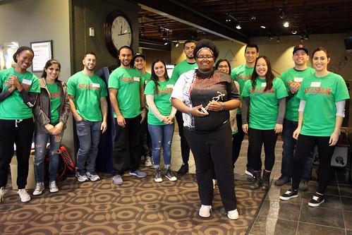 Team Bowling Tournament 2018
