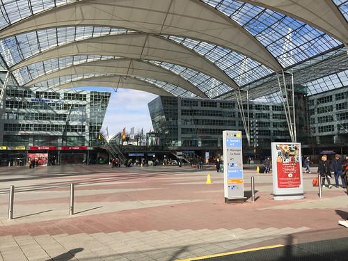 02 - München-Airport