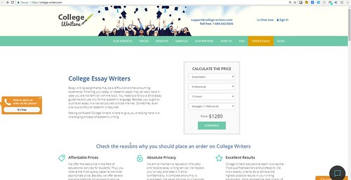 College Writers. Review