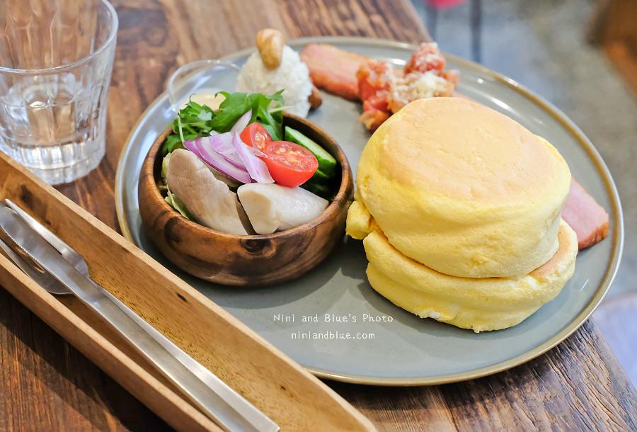 kichi 鬆餅 台中北屯舒芙蕾鬆餅11