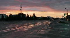 Kegen / Кеген (Kazakhstan) - Main Crossroad