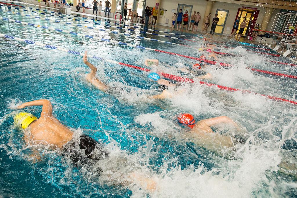 Swim and Run Forchheim 2018