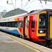 East Midlands Trains 158806