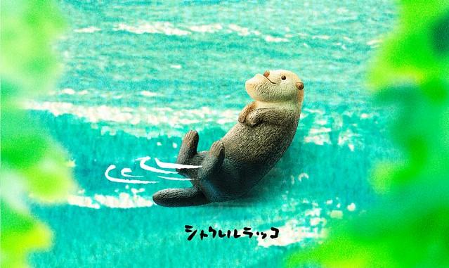 史上最強爆笑神作再次突襲,厚到力量無極限~~ 熊貓之穴【戽斗星球第四彈】シャクレルプラネット 4