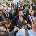 Campus Condorcet : une première pierre est posée
