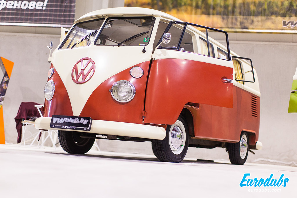 Sofia - VW Club Fest 2014-26