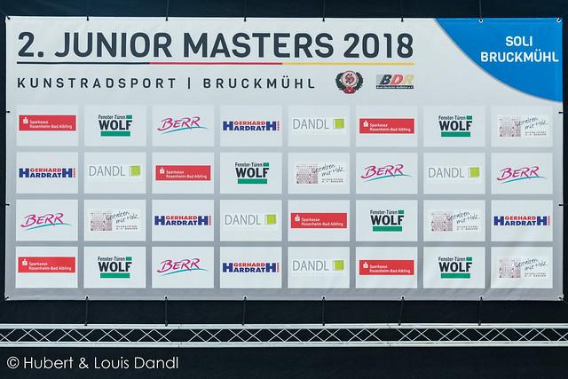 Junior Masters 2 Bruckmühl_2018