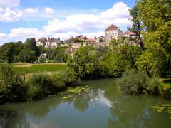 Pesmes (Hte-Saône)