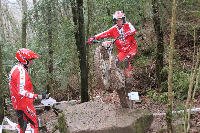 Trial Open Ripoll 2018