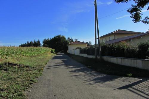 20120920 23 064 Jakobus Weg Häuser Bäume Wiese