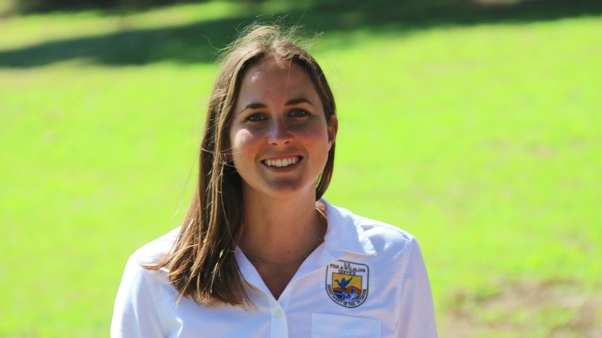 Interview with wildlife biologist Colleen Grant
