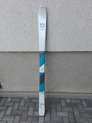 Prodám nové nepoužité skialp lyže + pásy - titulní fotka