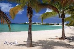 UK - Anguilla