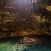 Cenote-Yucatan-Mexico por johnfranky_t