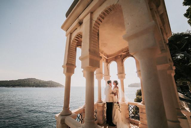 Jacinta and Jacob wedding by Dubrovnik Event (72)