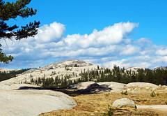 The Top of Yosemite, CA 2017