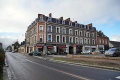 Rue du Chanoine Rossignol - Photo of Brie
