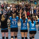 Finale Damen Berner Kantonalcup