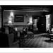 Makeney Hall lounge