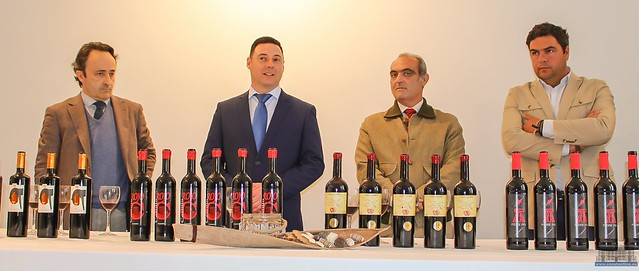 I Feria del Vino Constantina 2018