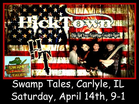 HickTown 4-14-18