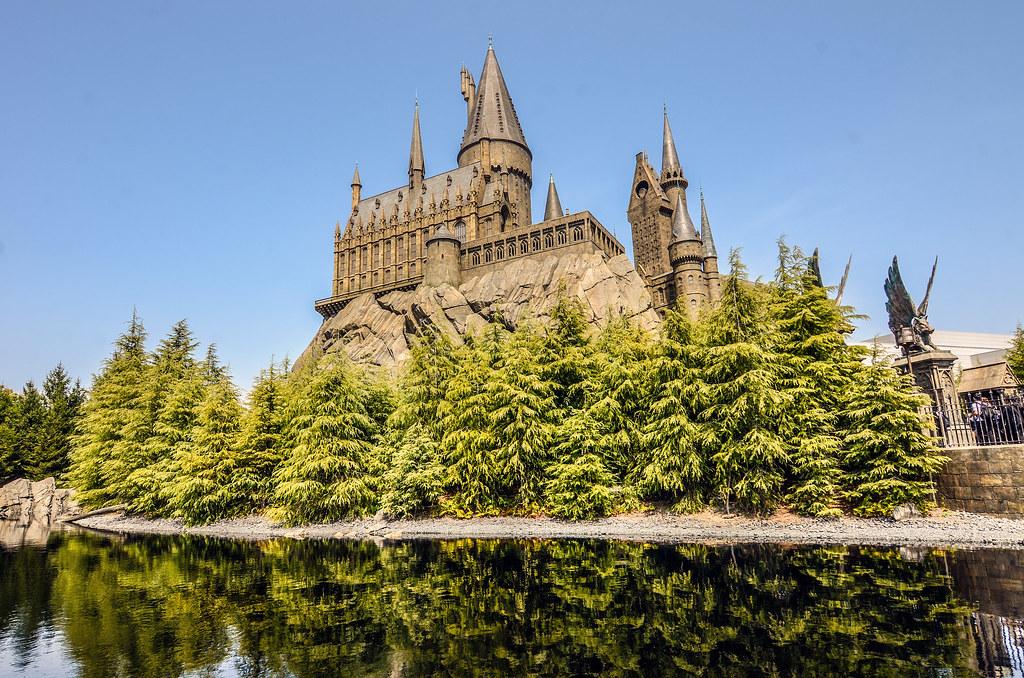 Hogwarts USJ