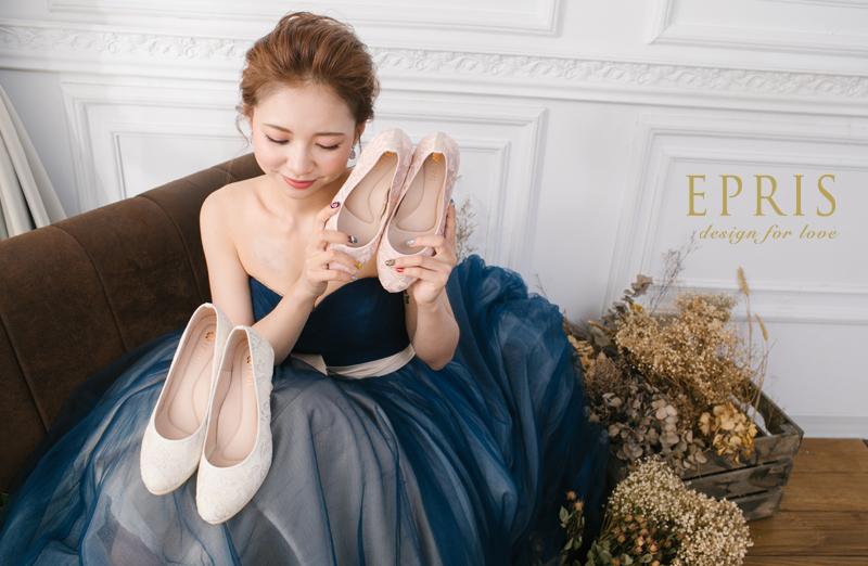 婚鞋舒服 好穿婚鞋