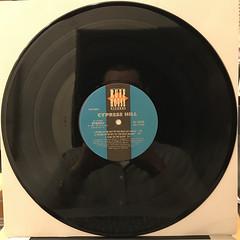 CYPRESS HILL:LATIN LINGO(RECORD SIDE-B)