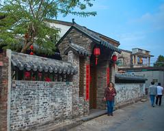 San Xi Jie 1