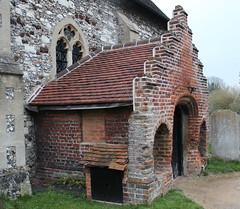 180324 St Peters Parish Church Old Woking 02