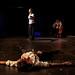 The Darlaston Dog Fight, Regional Voice Theatre Company, Arena Theatre, Wolverhampton, Britain - 22 March 2018.