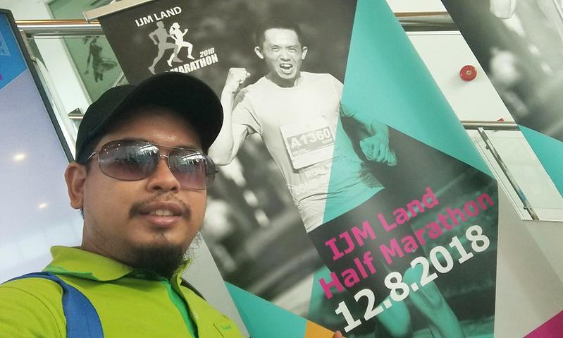 IJM Land Half Marathon 2018