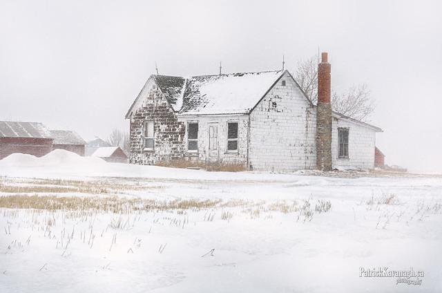 Banking on Snow