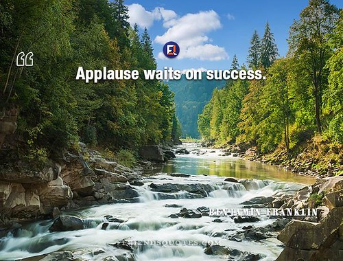 Picture about success