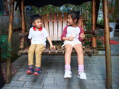 San Xi Swing Seat 12