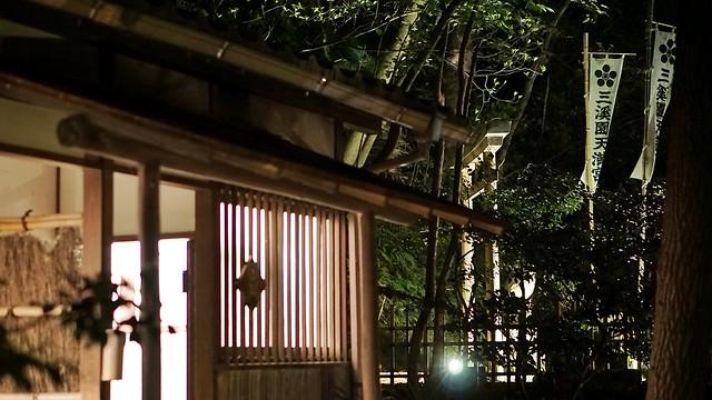 DSC07857-01三渓園観桜の夕べ