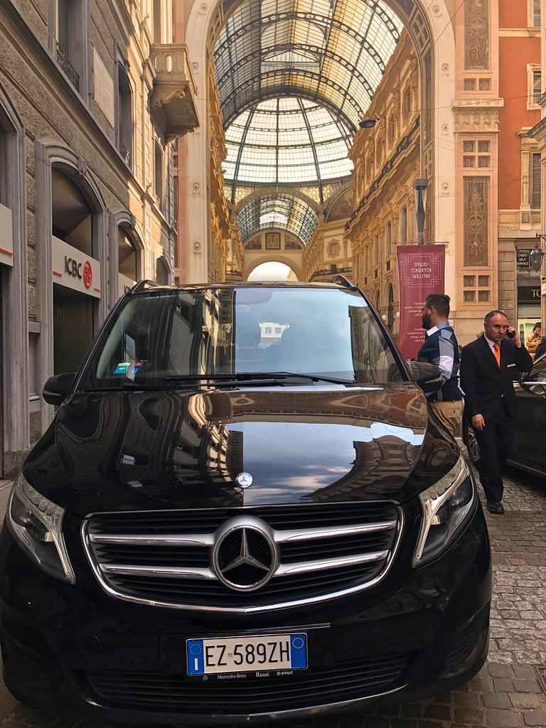 Emirates Lounge Milan MXP 2