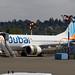 6326 1B001 60966 A6-MAX 737-8 FlyDubai