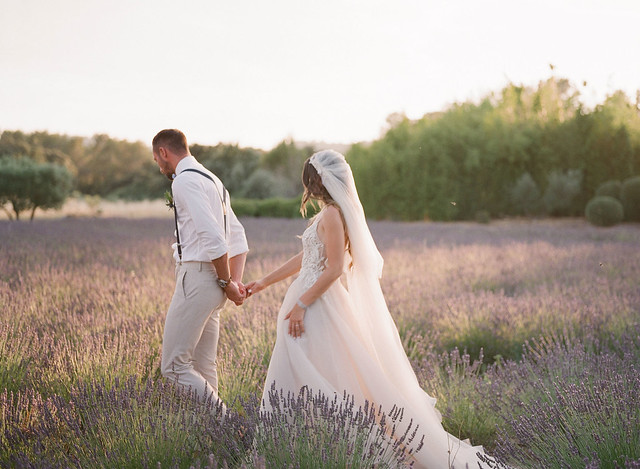 @Celine Cchuon - wedding provence