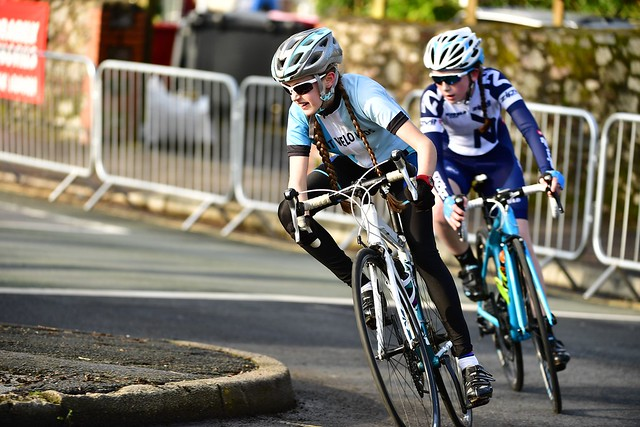 British Cycling Youth Circuit Series Riviera