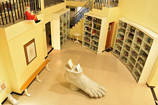 The Book Museum_1